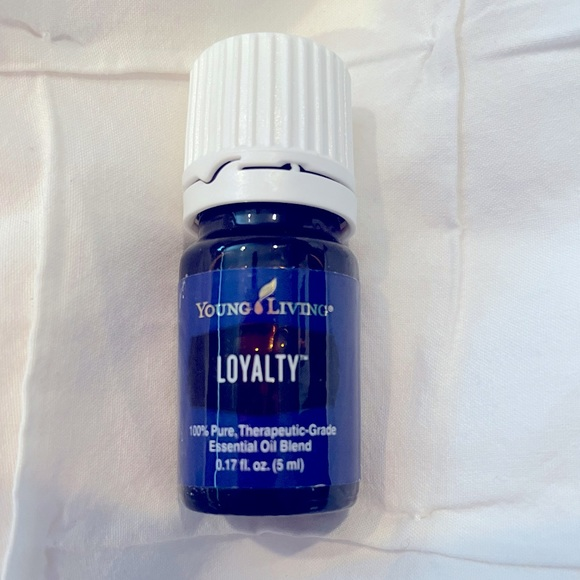 Young Living Loyalty Essential Oil